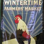 Pawtucket Wintertime Farmers Market